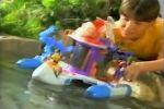 DBZ YTV 1997 10
